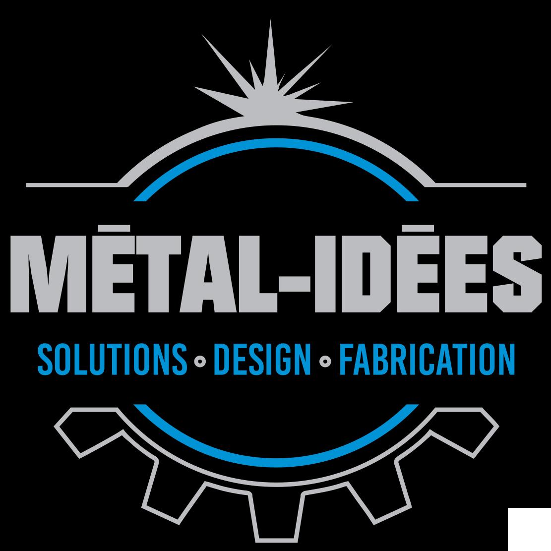 Logo Fabrication Métal Idées